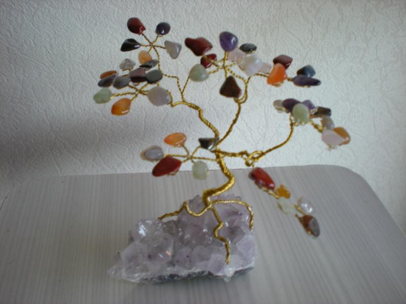 Quelques jolies pierres pas courantes... de ma collection Photos11