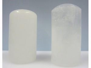 Doit-on se méfier de l'aluminium contenu dans la pierre d'alun ? Pierre11
