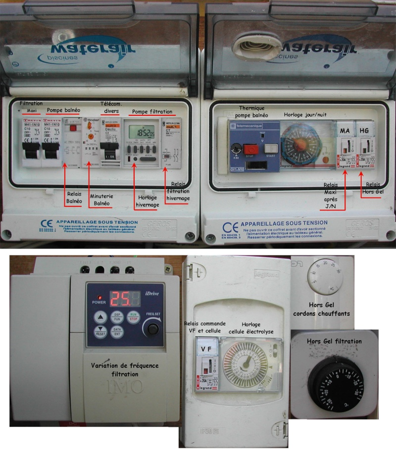 Raccordement élect. PAC pour asservissement filtration Escatop (RÉSOLU) 1-dscn10