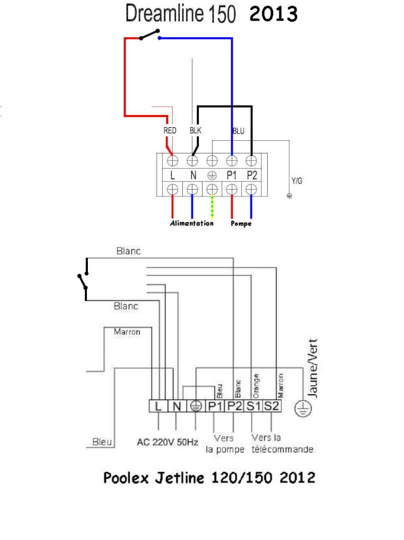 """Module Z-wave pour """"domotiser"""" sa pompe de filtration et PAC Branch11"""