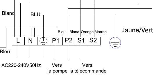 Branchement électrique PAC, electrolyseur et contrôleur PH - Page 2 Pac_po10