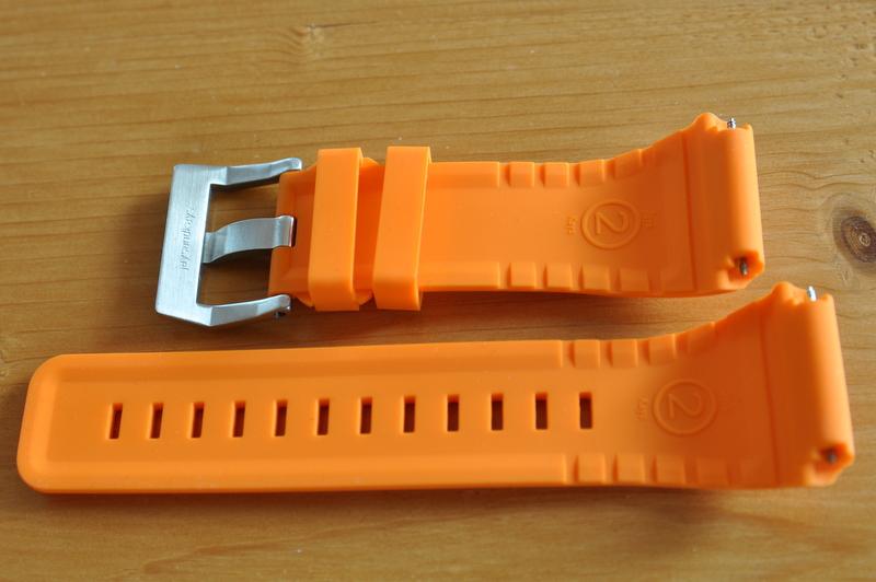 Bracelet caoutchouc BR02 Dsc_9511
