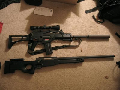 Getting Started: Airsoft Guns and Accessories Img_2311