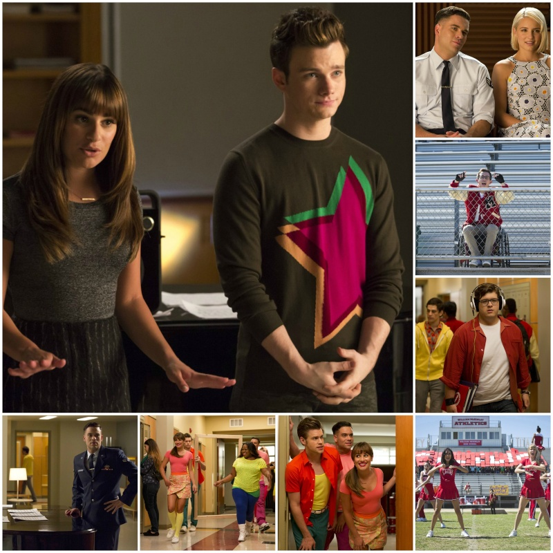 """6x01x02 """"Loser Like Me/Homecoming"""" Watch & Discussion thread 6x0210"""