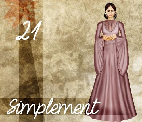 [Archives - INDISPONIBLE] Catalogue pour femmes 2110