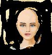 [Exposition HRP] Les visages personnalisé. Persop10