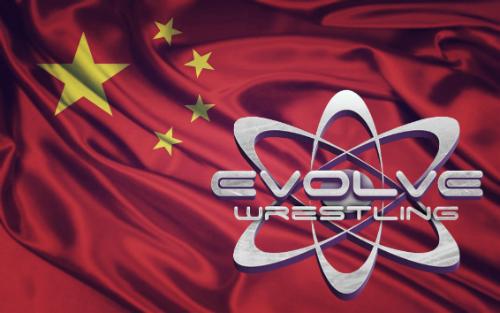 EVOLVE en Chine du 10 au 16/11/2014 Evolve17