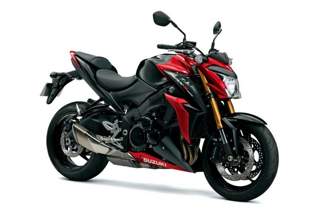 Le nouveau GSR 1000 en photos et vidéo promo - Page 8 Suzuki25