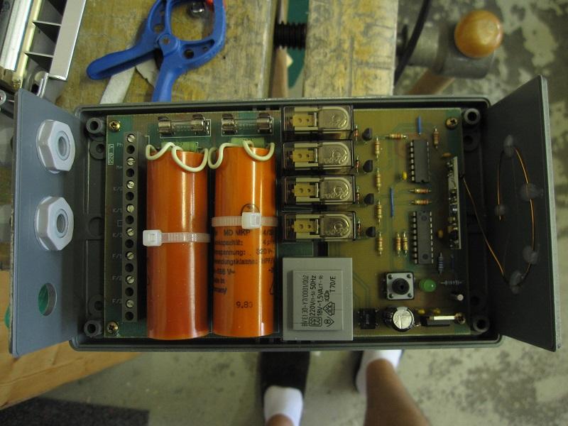 Réparation d'une commande de lit électrique Img_0018
