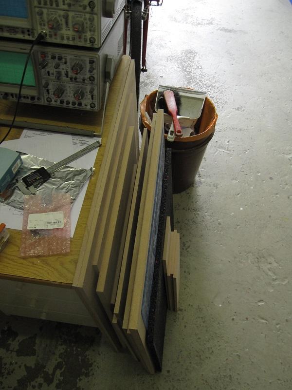 [Réalisation] Cabine insonorisée pour CNC... le sonomètre est de sortie Img_0310