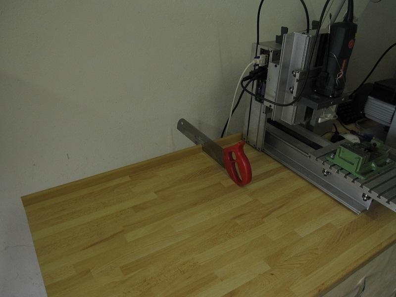 [Réalisation] Cabine insonorisée pour CNC... le sonomètre est de sortie Img_0426