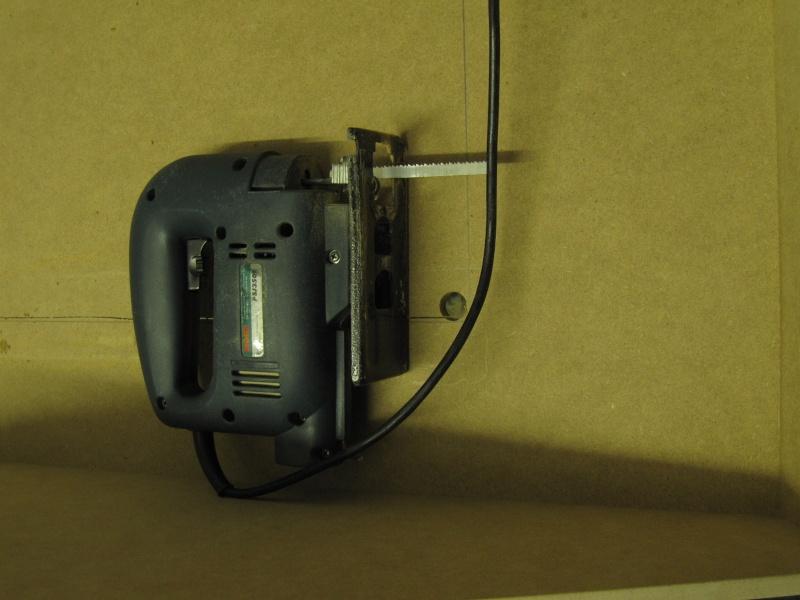 [Réalisation] Cabine insonorisée pour CNC... le sonomètre est de sortie Img_0474
