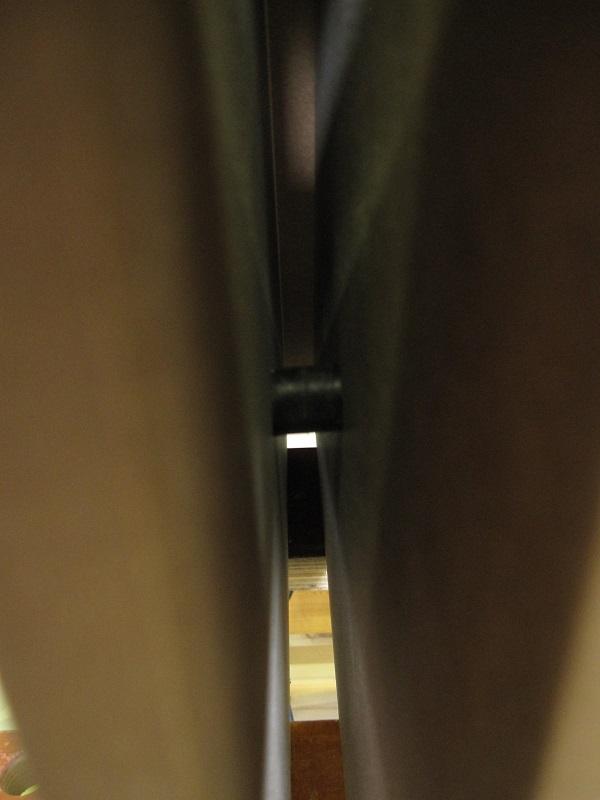 [Réalisation] Cabine insonorisée pour CNC... le sonomètre est de sortie - Page 2 Img_0524