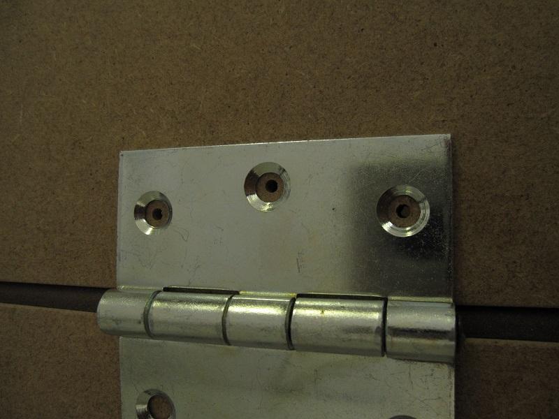 [Réalisation] Cabine insonorisée pour CNC... le sonomètre est de sortie - Page 2 Img_0526