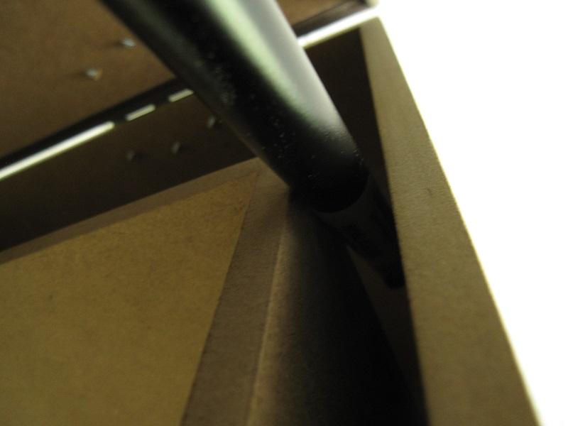 [Réalisation] Cabine insonorisée pour CNC... le sonomètre est de sortie - Page 2 Img_0532
