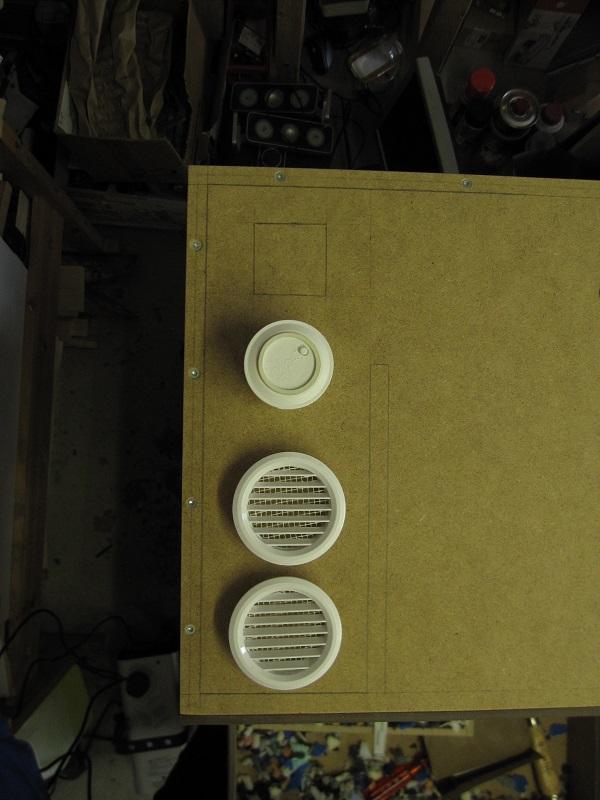[Réalisation] Cabine insonorisée pour CNC... le sonomètre est de sortie - Page 2 Img_0535