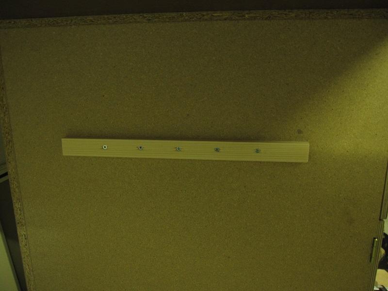 [Réalisation] Cabine insonorisée pour CNC... le sonomètre est de sortie - Page 2 Img_0544