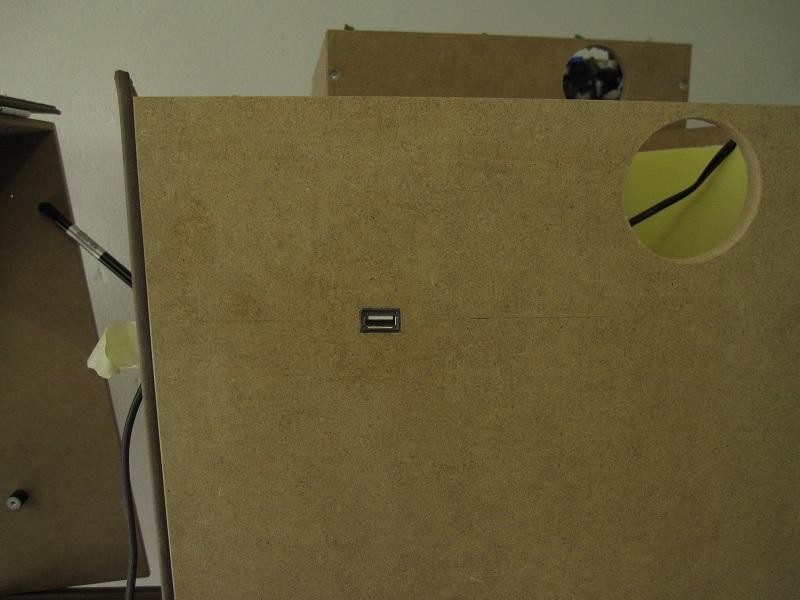 [Réalisation] Cabine insonorisée pour CNC... le sonomètre est de sortie - Page 2 Img_0556