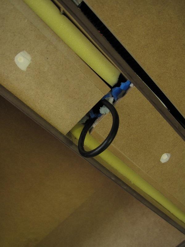 [Réalisation] Cabine insonorisée pour CNC... le sonomètre est de sortie - Page 2 Img_0570
