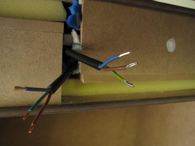 [Réalisation] Cabine insonorisée pour CNC... le sonomètre est de sortie - Page 2 Img_0573