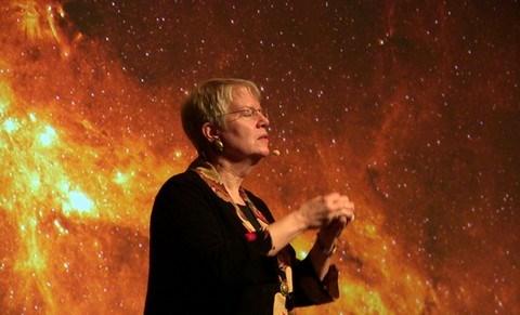 Le SETI se défend face aux accusations, lors d'une conférence  1-12910