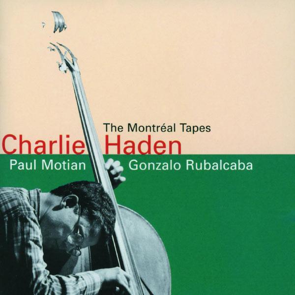 [jazz] Gonzalo Rubalcaba (1963) 00731410