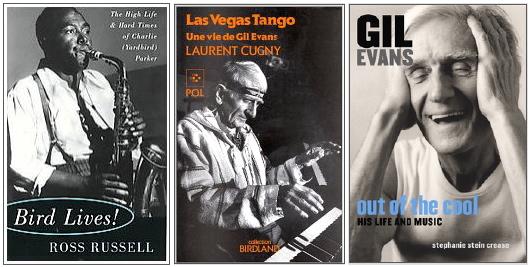 Culture Jazz & Livres Birdge10