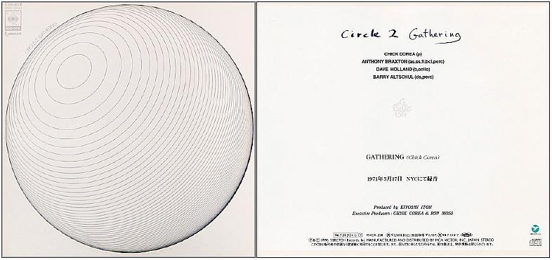 [Jazz] Playlist - Page 13 Circle13