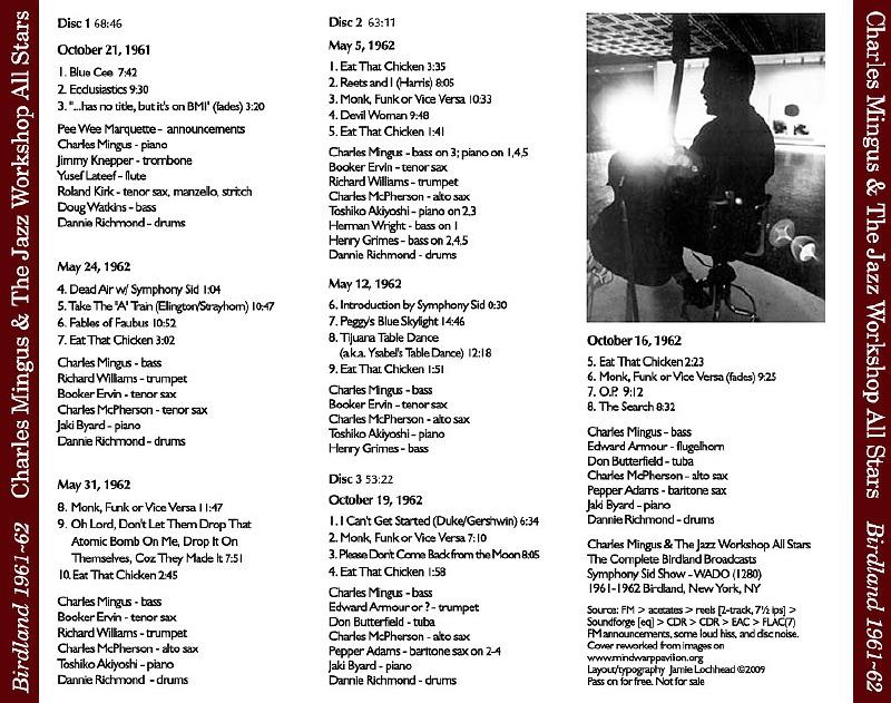 [Jazz] Playlist - Page 20 Cm_cbb11