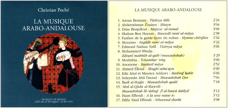 Musiques traditionnelles : Playlist - Page 5 Cpoche10