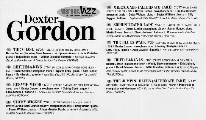 [Jazz] Playlist - Page 9 Dexter10