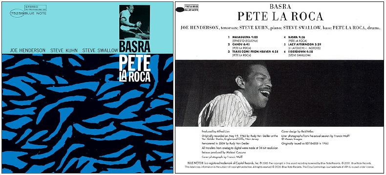 [Jazz] Playlist - Page 11 Laroca12