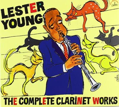 [Jazz] Playlist - Page 3 Lester10