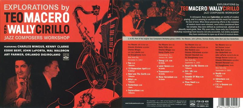 [Jazz] Playlist - Page 12 Macero10