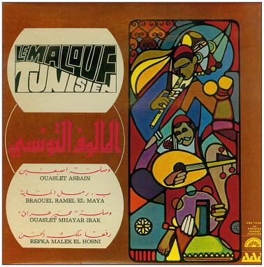 Musiques traditionnelles : Playlist - Page 5 Malouf10