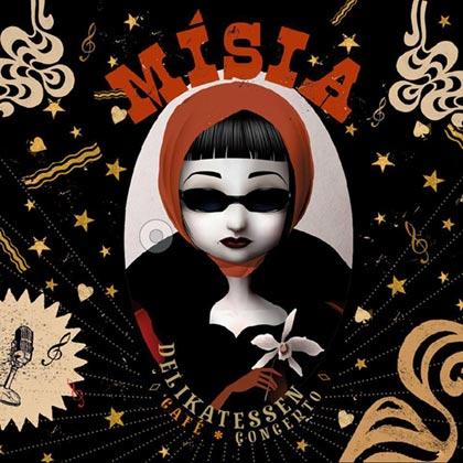 [Musiques du monde] Playlist Misia10