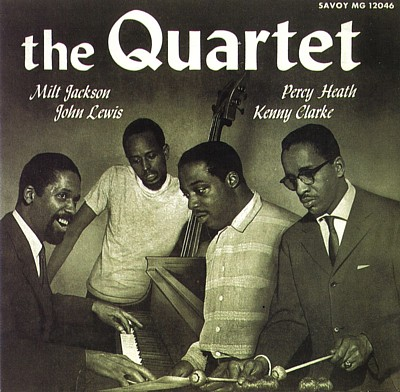 [Jazz] Playlist - Page 11 Mjq5110