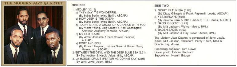 [Jazz] Playlist - Page 13 Mjq_10