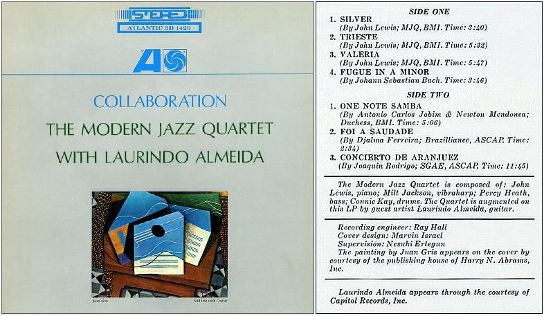 [Jazz] Playlist - Page 15 Mjq_la10