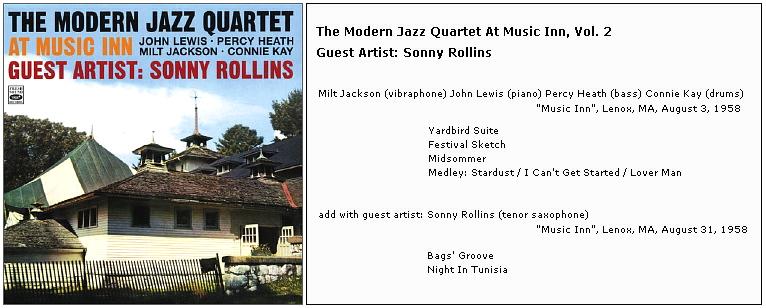 [Jazz] Playlist - Page 13 Mjq_mi11