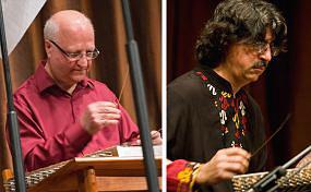 Musiques traditionnelles : Playlist - Page 9 Santur10