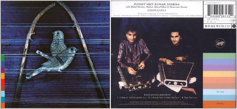 Musiques traditionnelles : Playlist - Page 6 Ssharm10