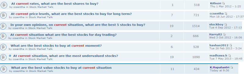 What are the best value stocks to buy at current situation Cce10