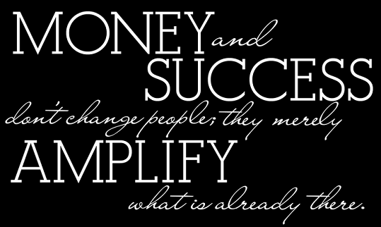 Thought for the day... Money10