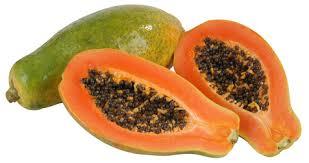 Les fruits exotique et nos Kakariki Tylych22