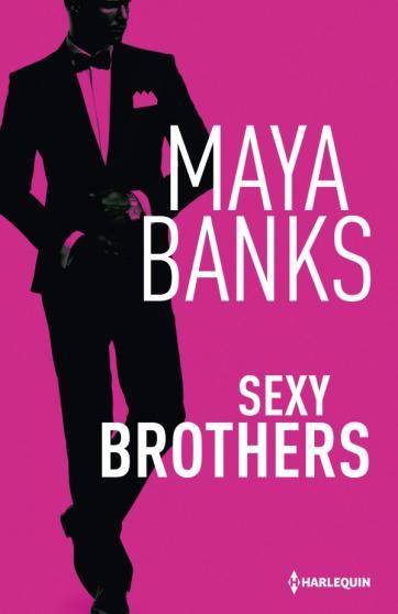 SEXY BROTHERS de Maya Banks  97822810