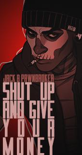 Jack B. Pawnbroker