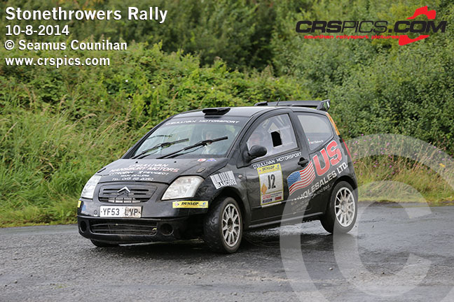 Stonethrowers Rally 2014 14-15c10