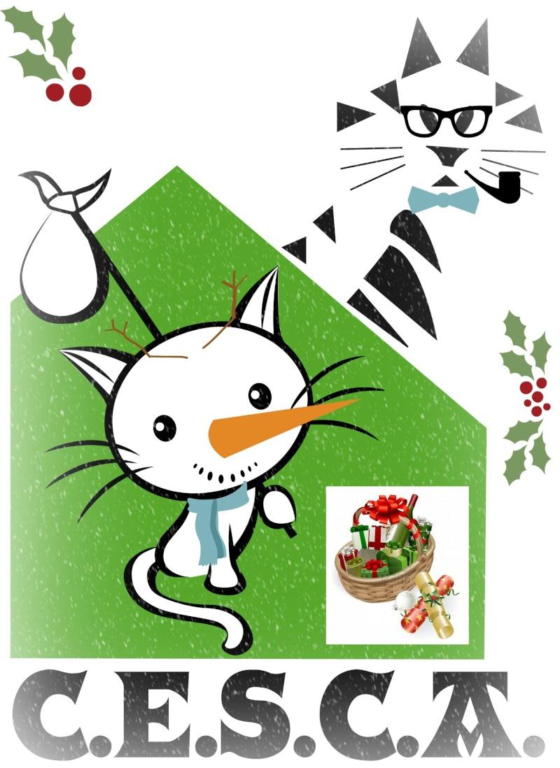 CESCA. La unión de Apa Sos Vitoria y Esperanza Felina por los gatos callejeros de Álava - Página 3 Logo_n12