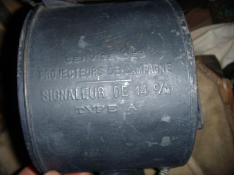 Projecteur de 14 cm type A (Suite : l'étui à batterie !) Dscn9823